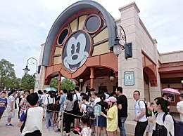 上海迪士尼食品携带细则 榴莲臭豆腐上榜禁带名单