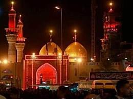 伊拉克神殿踩踏31名朝圣者死亡 死亡人数可能进一步上升