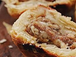 市场添人造植物肉月饼 人造植物肉月饼吃起来啥味