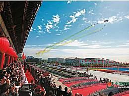 2019国庆大阅兵看点有哪些?新中国成立70周年活动介绍