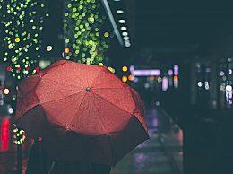下雨天伤感说说怎么发?下雨天朋友圈伤感说说大全