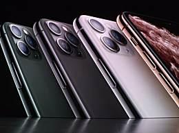 苹果首次对比华为 iPhone 11没有5G版本你会买吗