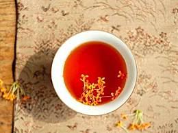 中秋节为什么要喝桂花酒?桂花酒的饮用禁忌