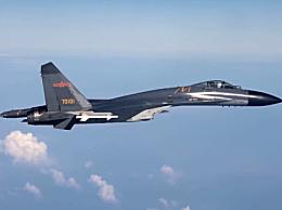 《鹰击长空 为国仗剑》宣传片!空军超霸气海上喊话