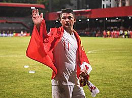 国足5-0马尔代夫 艾克森国家队首秀进两球完美