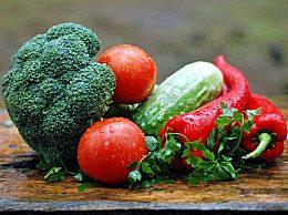 """""""菜篮子""""货足价稳是怎么回事?为何近期有的蔬菜价格上涨"""