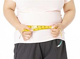 肥胖源自基因变异 胖不是你的错
