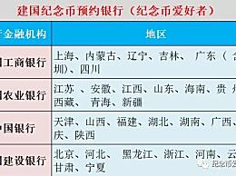 新中国成立70周年金银纪念币手机预约入口 四大银行预约如何预约