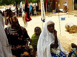 尼日尔发生洪灾!已致57人死亡 13.2万多人受灾