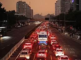 中秋出行拥堵预测 中秋节一定要避开这些拥堵路段