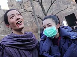 肖战搂李沁脖子视频 肖战被称妇女之友不怕绯闻