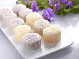 冰皮月饼的皮怎么做的?冰皮为什么要加澄粉
