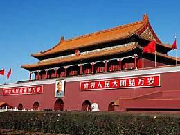 国庆阅兵北京哪些路会被封?国庆阅兵交通管制一览