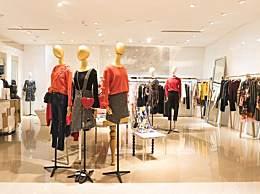 中国人不爱买衣服了 买衣服数量少了钱没少花