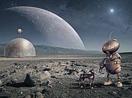 月球可能蕴含宝藏 月球或埋藏有贵重金属