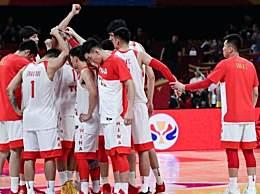 奥运落选赛16队出炉 中国男篮有望拿到外卡