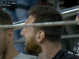 巴萨5-2胜瓦伦 81667名球迷见证了19年纪录诞生