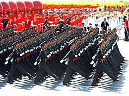 2019国庆节为什么要大阅兵?阅兵一般几年一次?