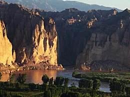 黄河石林属于什么气候?黄河石林旅游必备常识收下吧 !