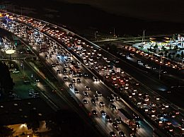 国庆假期全国收费公路免费通行!国庆最易拥堵路段预测