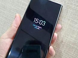 vivo NEX 3 5G旗舰新品发布会时间 vivo NEX 3 5G真机上手图