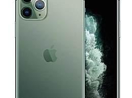 国内绿iPhone11抢断货 iPhone11午夜绿配色什么时候有货