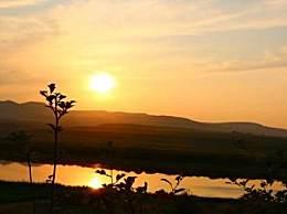 漠河四季景色皆不同 漠河旅游几月去最好?