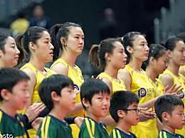 女排世界杯第三日 中国迎劲旅俄罗斯强强对决