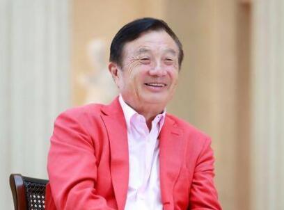 华为愿出售5G技术 任正非最新专访全文