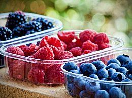 蓝莓的功效与作用!如何挑选新鲜蓝莓