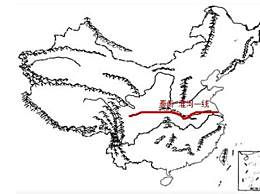 南方和北方是如何划分的?你的家乡属于哪个地方?