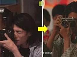 周杰伦新歌MV中三台相机是什么型号