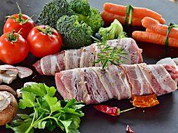 中央储备冻猪肉拟投放1万吨 及时增加市场供给