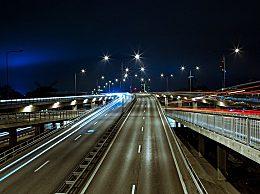 国庆节高速免费时间几点到几点?高速几条道分别开什么速度?