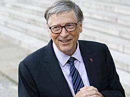 盖茨捐赠超350亿