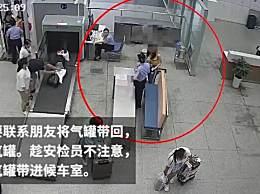 大闹火车站女艺人是谁?刘露个人资料微博近照