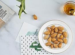 巴旦木和杏仁的区别?食用巴旦木需要注意什么