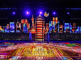 民族运动会闭幕 第十二届民族运动会在海南举办