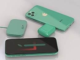 iphone11主动禁用双向无线充电 因充电效率无法满足苹果的要求