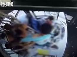 警方通报公交司机遭猛击32拳 打人者有精神病