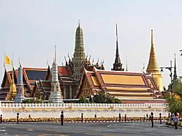 泰国旅游可以落地签吗?泰国落地签办理流程