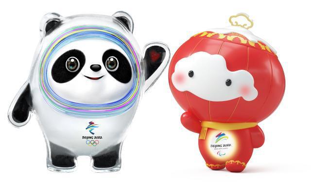 2022冬奥会吉祥物公布 冬奥吉祥物有哪些寓意