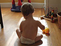 蒙古斑形成的原因!婴儿蒙古斑用治疗吗