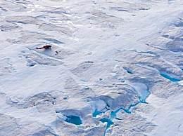 全球均温或将升高 人类生存环境很危险