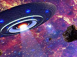 美承认UFO真实性