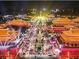 国庆节西安旅游最佳路线推荐 你准备好了吗?