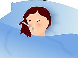 人体发烧温度是多少?发烧会烧坏脑子吗