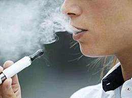 印度将禁止电子烟 电子烟的危害你知道多少