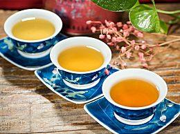 秋季适合喝什么养生茶?适合秋季喝的五款养生茶