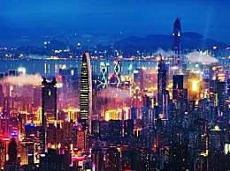 全球金融中心排名 北上深港跻身前十中国经济实力不容小觑